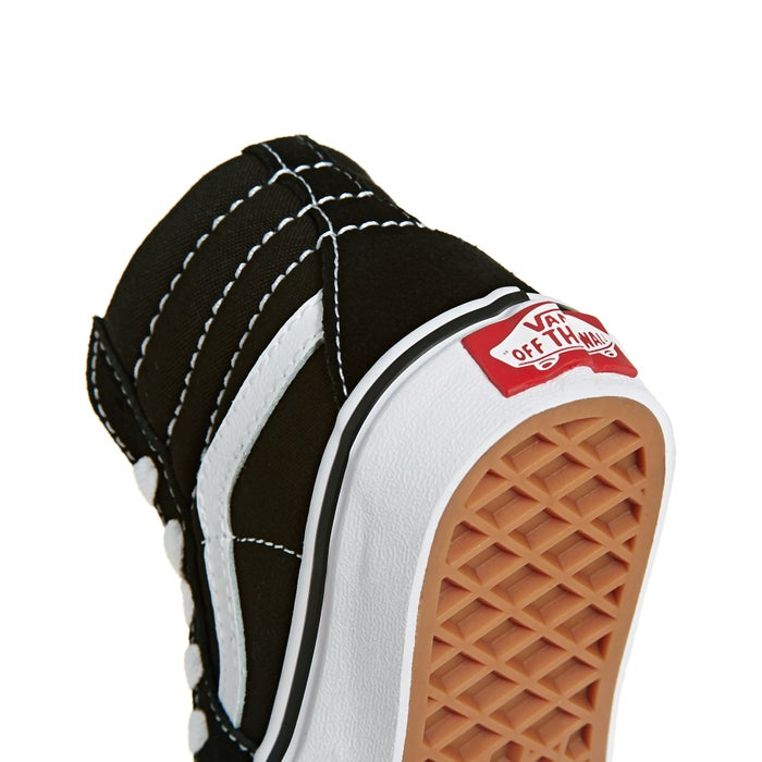 Vans SK8 Hi Kids Shoes