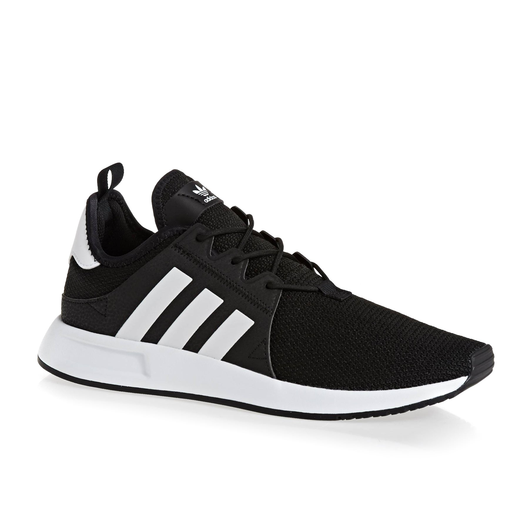 Adidas Originals X_PLR Shoes - Black White