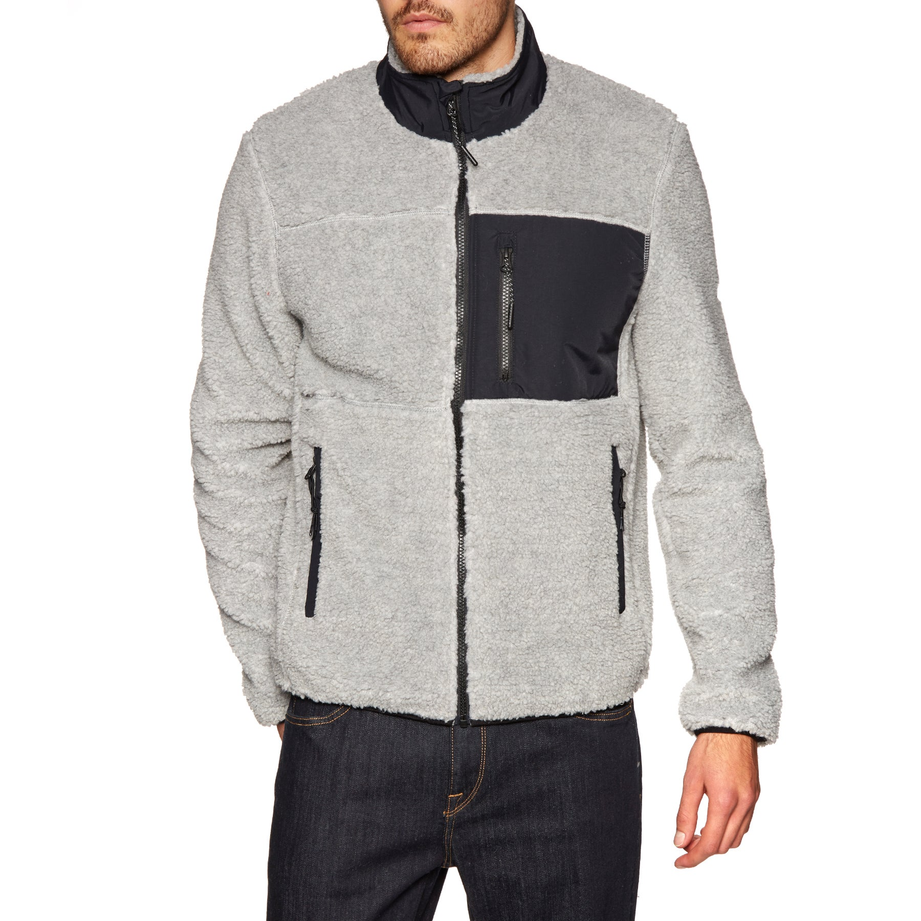 Penfield Mattawa Fleece - Grey