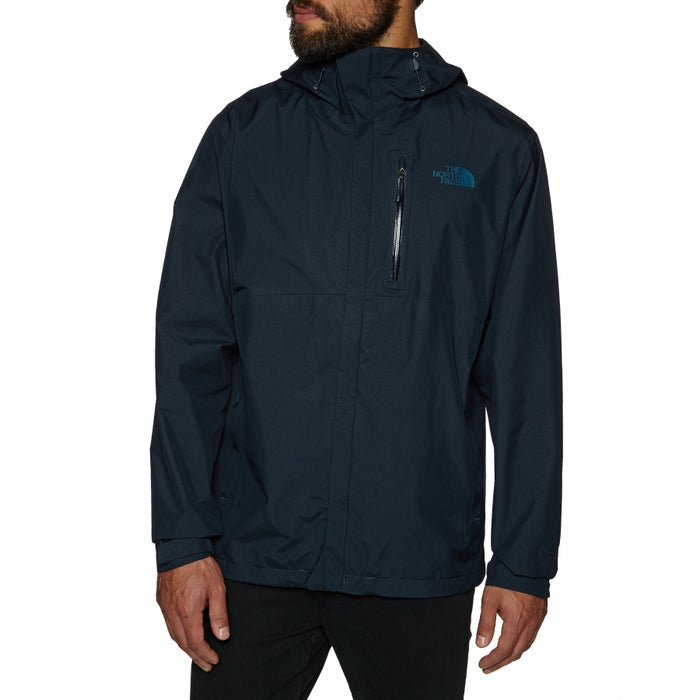 f4f6ee02ca85 North Face Dryzzle Jacket available from Surfdome