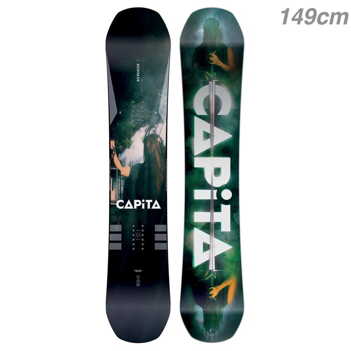 Snowboard Capita Defenders Of Awesome