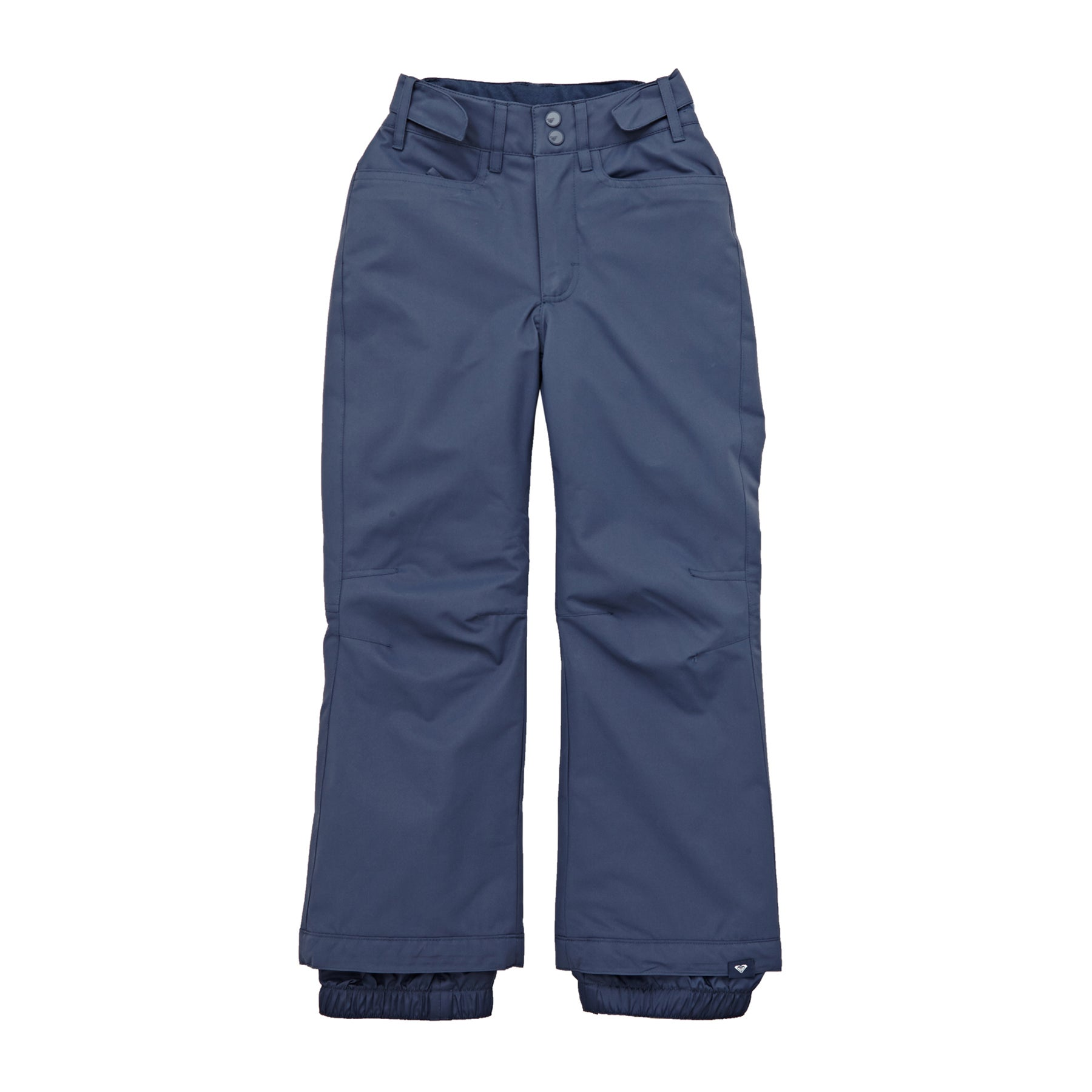 Roxy Backyard Mädchen Snowboard-Hose - Crown Blue