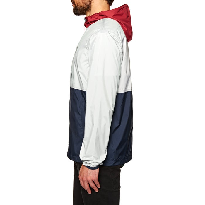 DC Dagup Triple Block Jacket