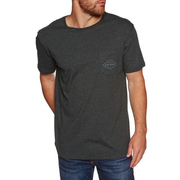 Animal Crafted Short Sleeve T-Shirt