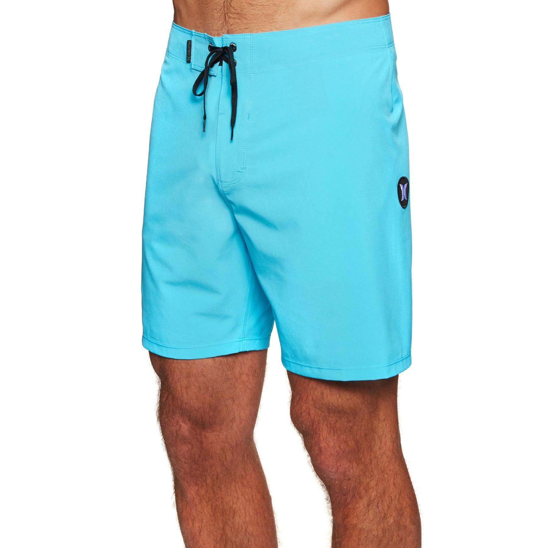 Boardshort Hurley Phantom One And Only 18in - Blue Fury