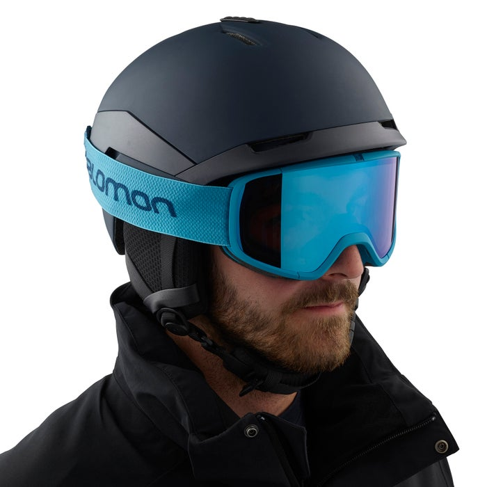 Salomon Four Seven Snow Goggles