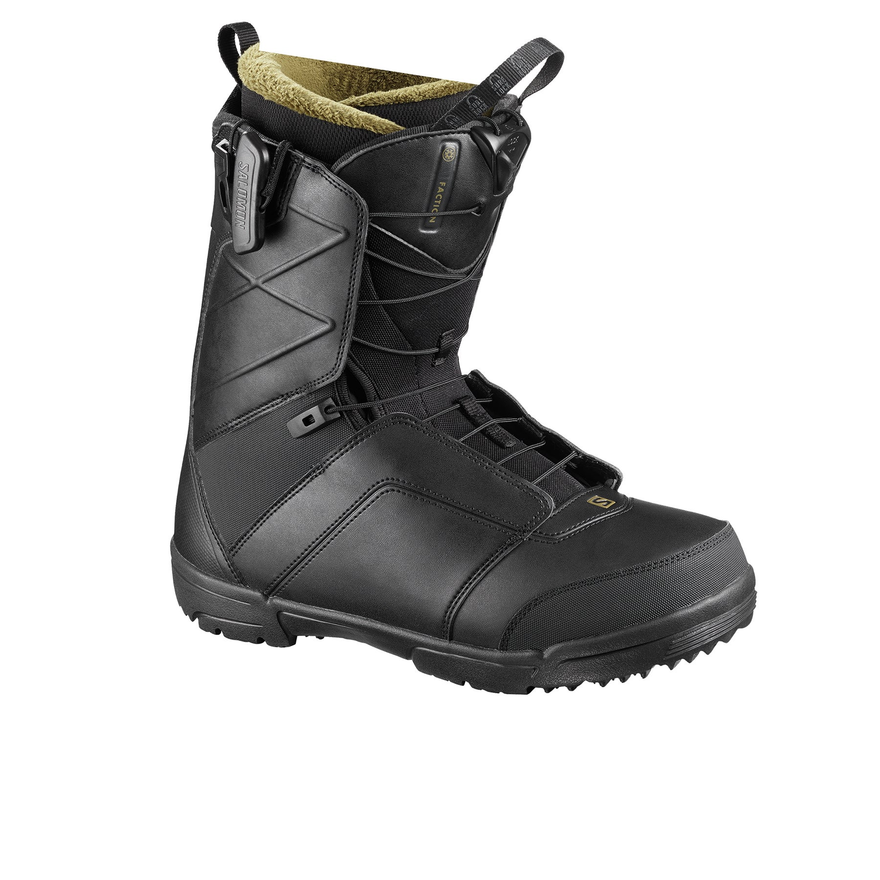 c9cbcdc9 Salomon Faction Snowboard Boots available from Surfdome