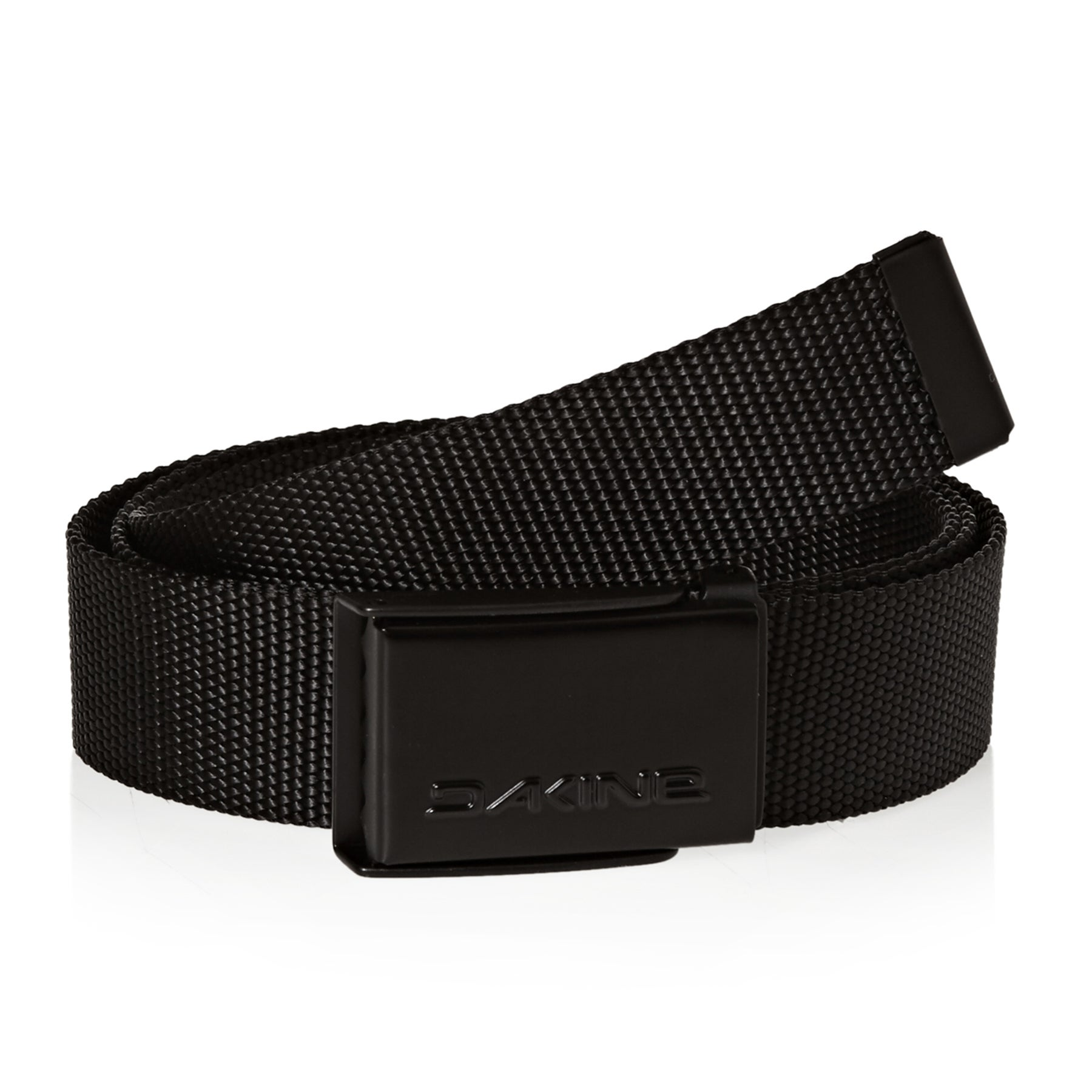 Dakine Rail Web Belt - Black