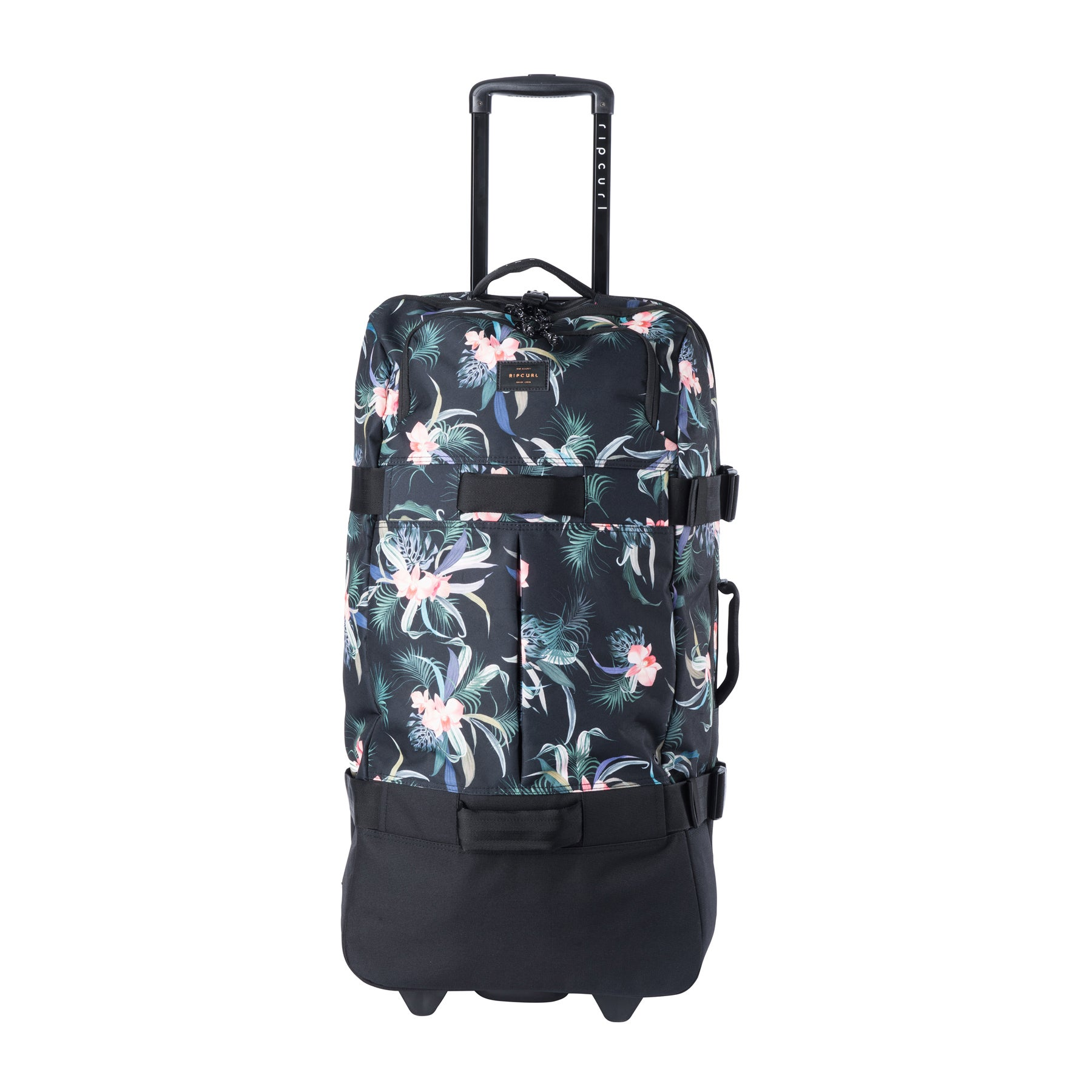 Rip Curl F-light Global Cloudbreak Womens Luggage - Black