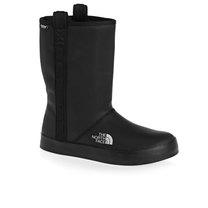 North Face Basecamp Rain Short Boots