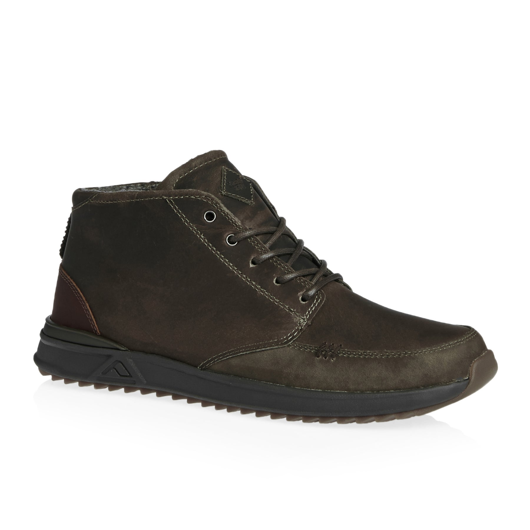 Chaussures Reef Rover Mid Wt Slate - Wt Slate