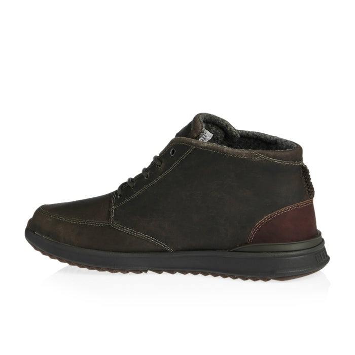 Chaussures Reef Rover Mid Wt Slate