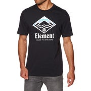Camiseta de manga corta Element Layer