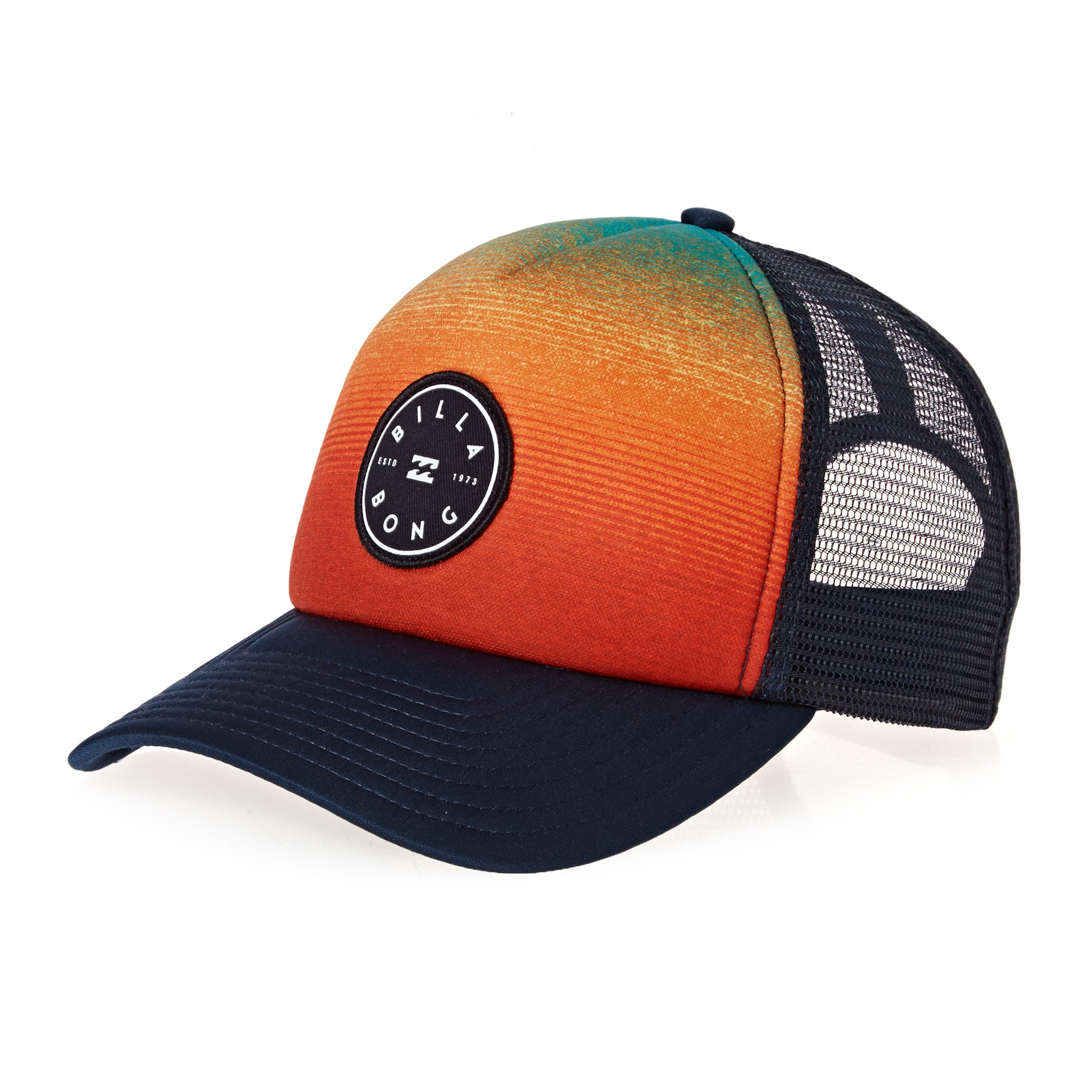 Sombrero Niño Billabong Scope Trucker - Navy