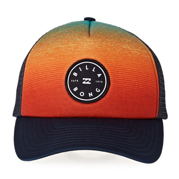 Sombrero Niño Billabong Scope Trucker