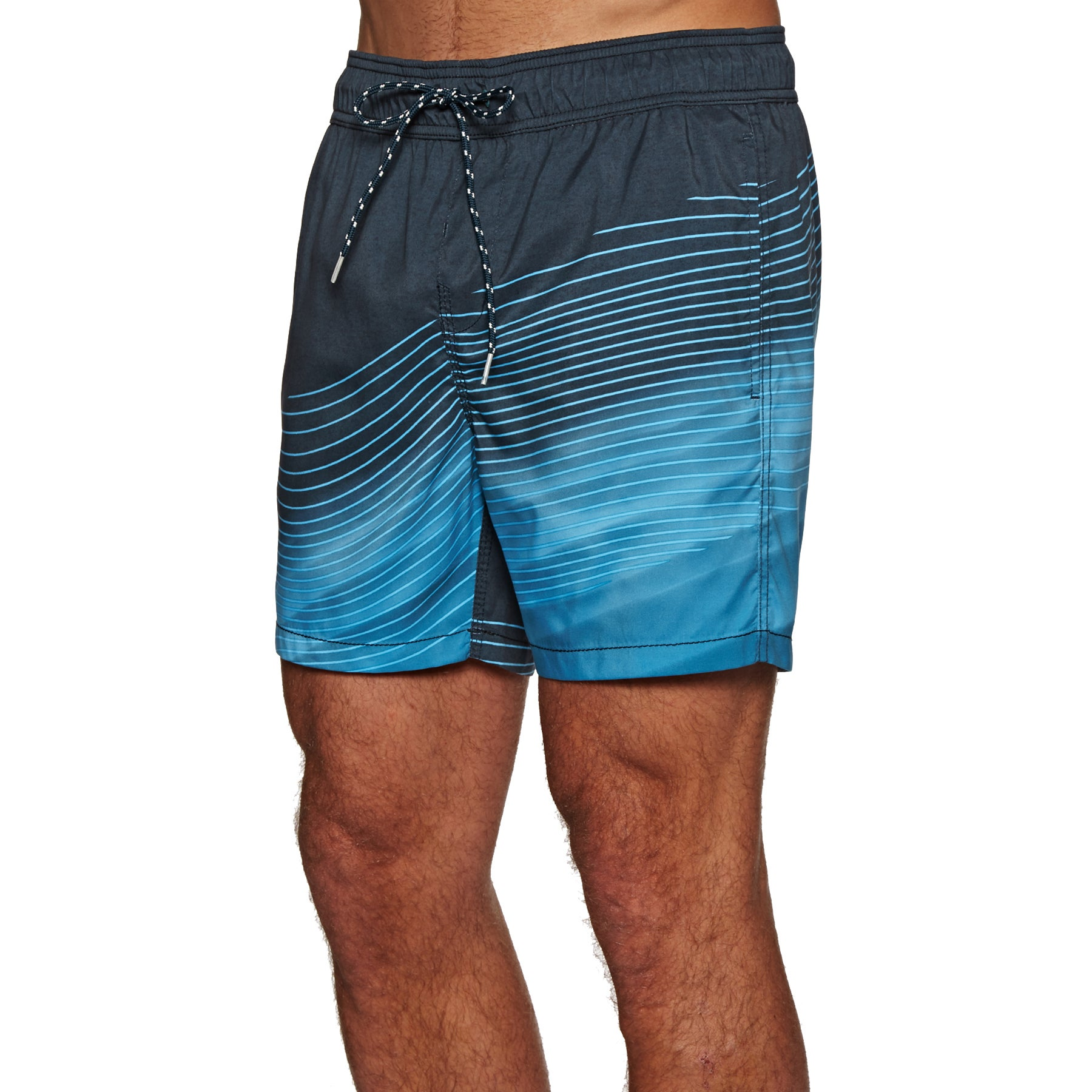 Shorts de surf Billabong Resistance LB 16 inch - Navy