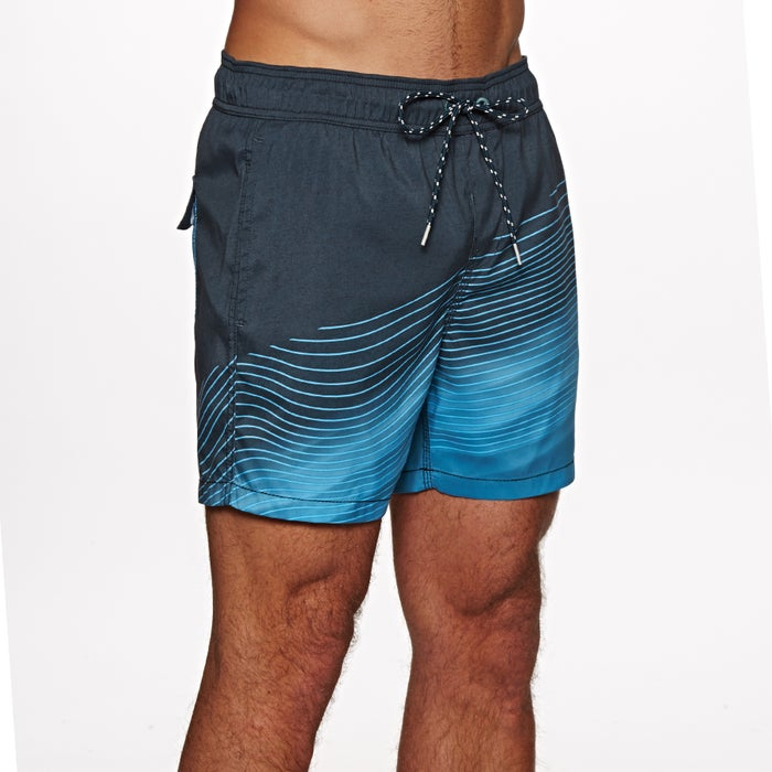 Shorts de surf Billabong Resistance LB 16 inch
