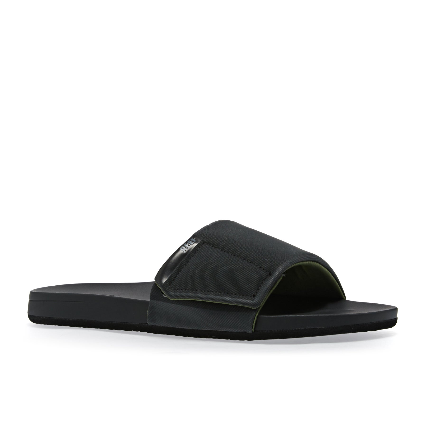 Reef Cushion Bounce Slide Sandals Available From Surfdome