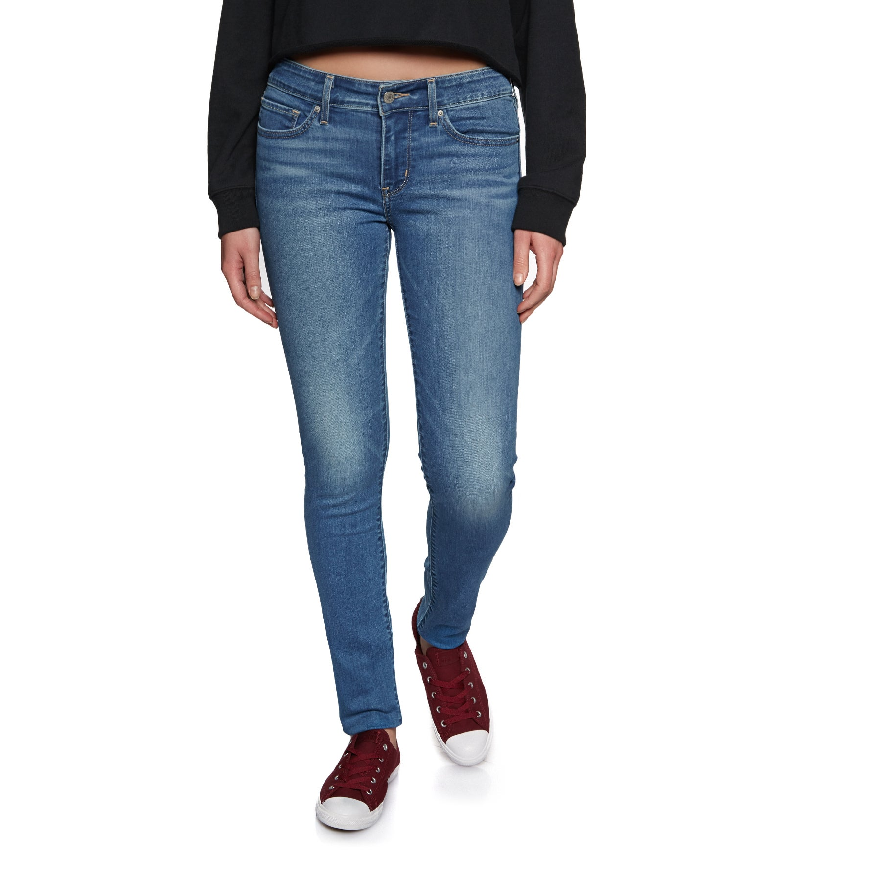 Jeans Femme Levis 711 Skinny - All Play