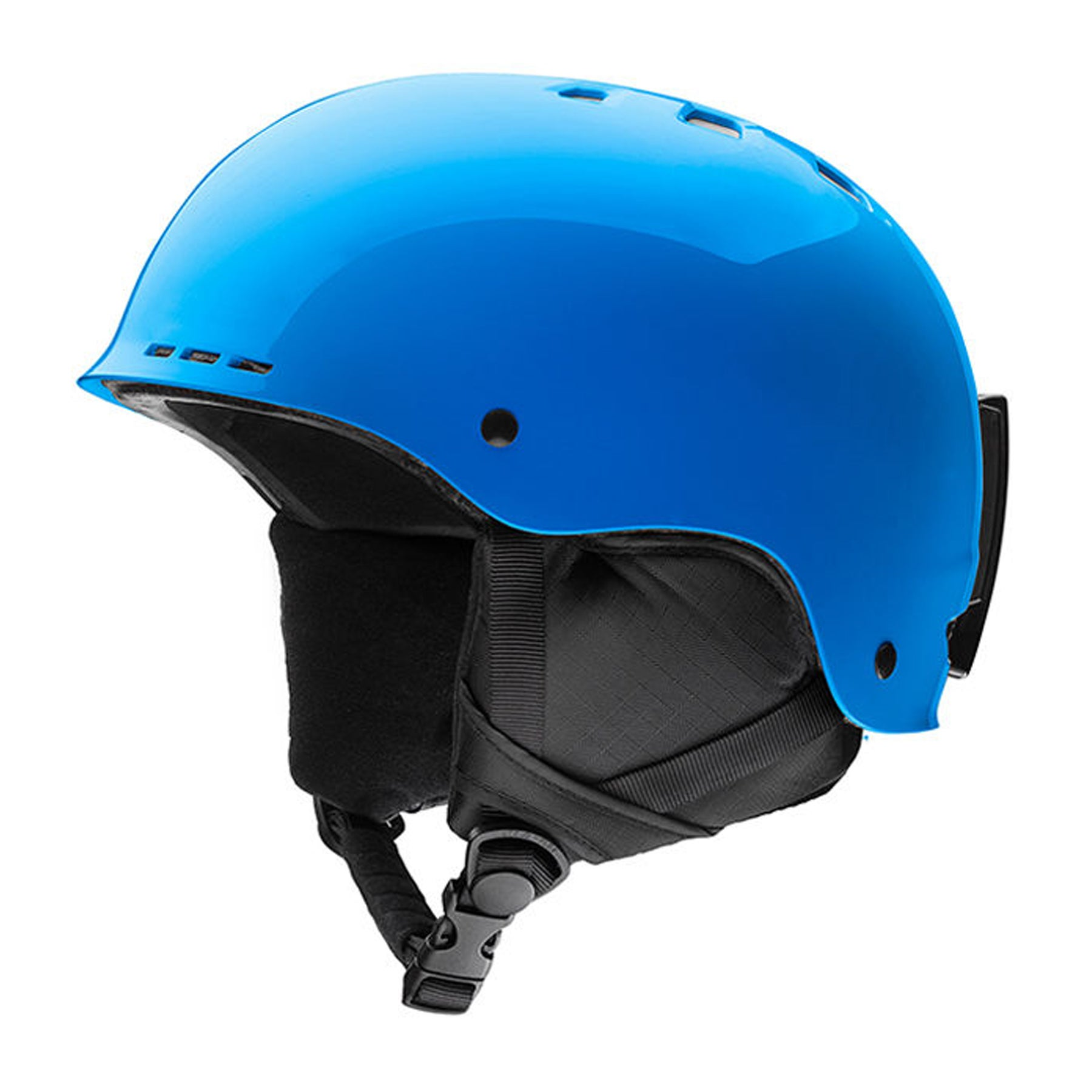 Smith Holt Junior 2 Kids Ski Helmet - Imperial Blue