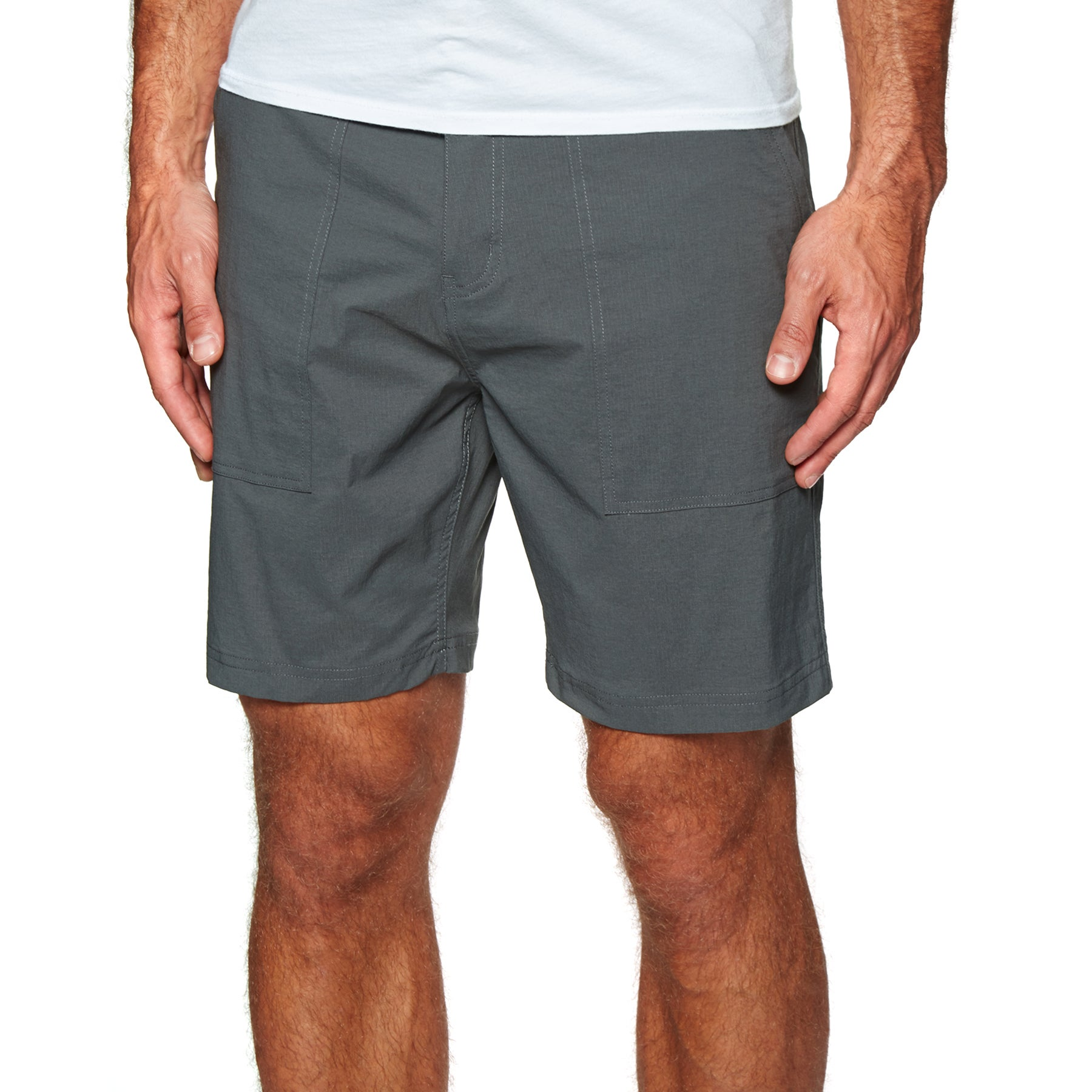 Shorts Depactus Station - Dark Charcoal