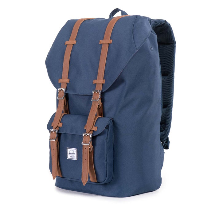 9c0550bd6a2 Herschel Little America Backpack available from Surfdome
