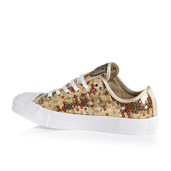 Converse Chuck Taylor All Star Ox Womens Shoes