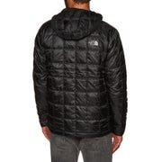North Face Kabru Hooded Down Jacket