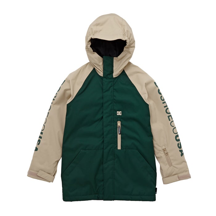 724d2c0db DC Ripley Snow Jacket available from Surfdome