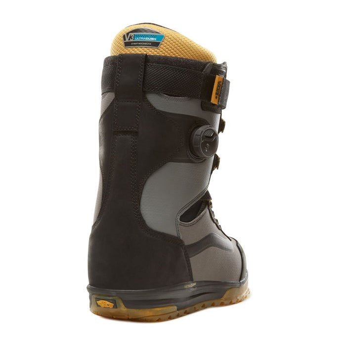 82b7f65802 Vans Infuse 2018 Snowboard Boots - Free Delivery options on All ...