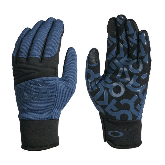 1eda5acc63 Oakley Factory Park Snow Gloves available from Surfdome