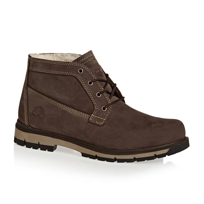 Timberland Radford Warm Lined C Potting Soil Boots