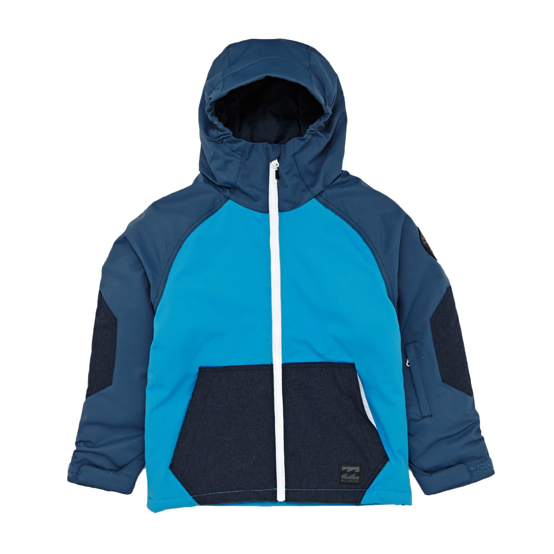 805a43df7 Billabong Kids All Day Boys Snow Jacket available from Surfdome