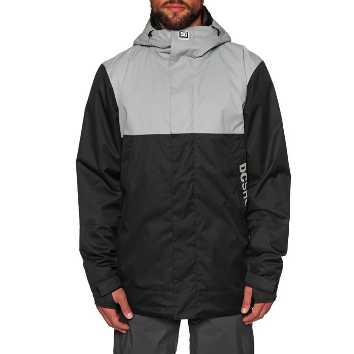 5a7d7e7d18d5 DC Defy Snow Jacket available from Surfdome