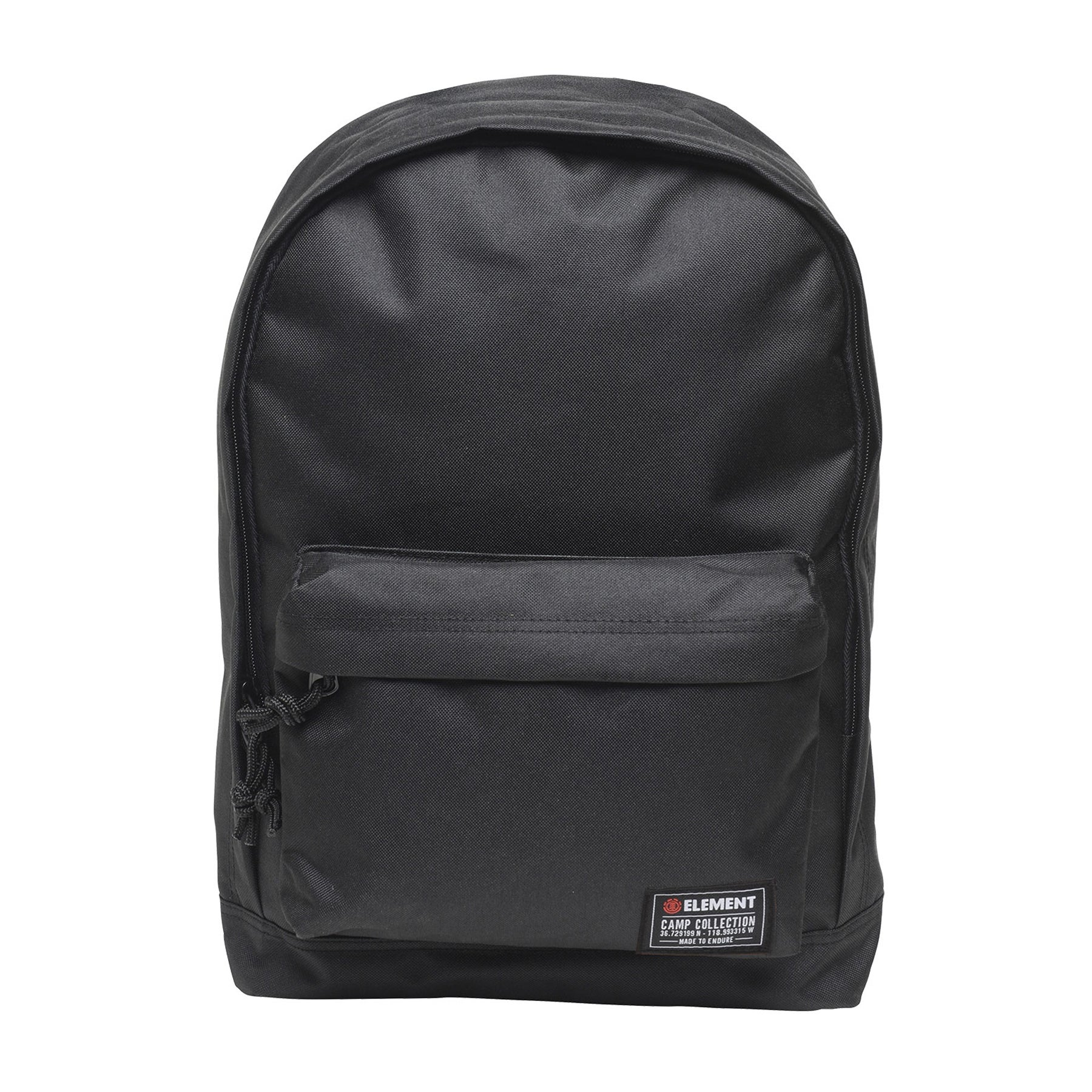 Element Beyond Backpack - Flint Black