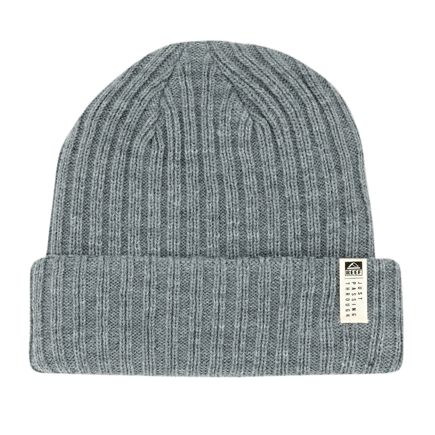 Gorro Reef Mcclurg II - Heather Grey