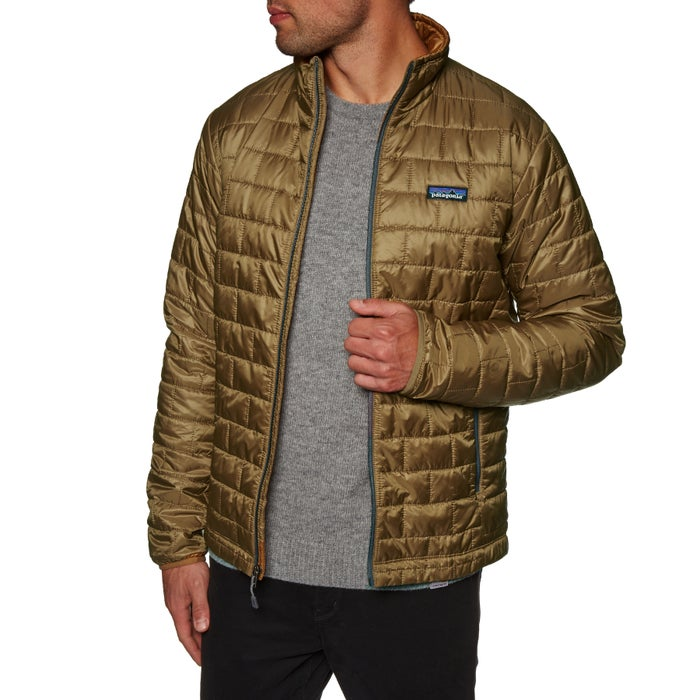8cc3fd224233b Patagonia Nano Puff Jacket available from Surfdome