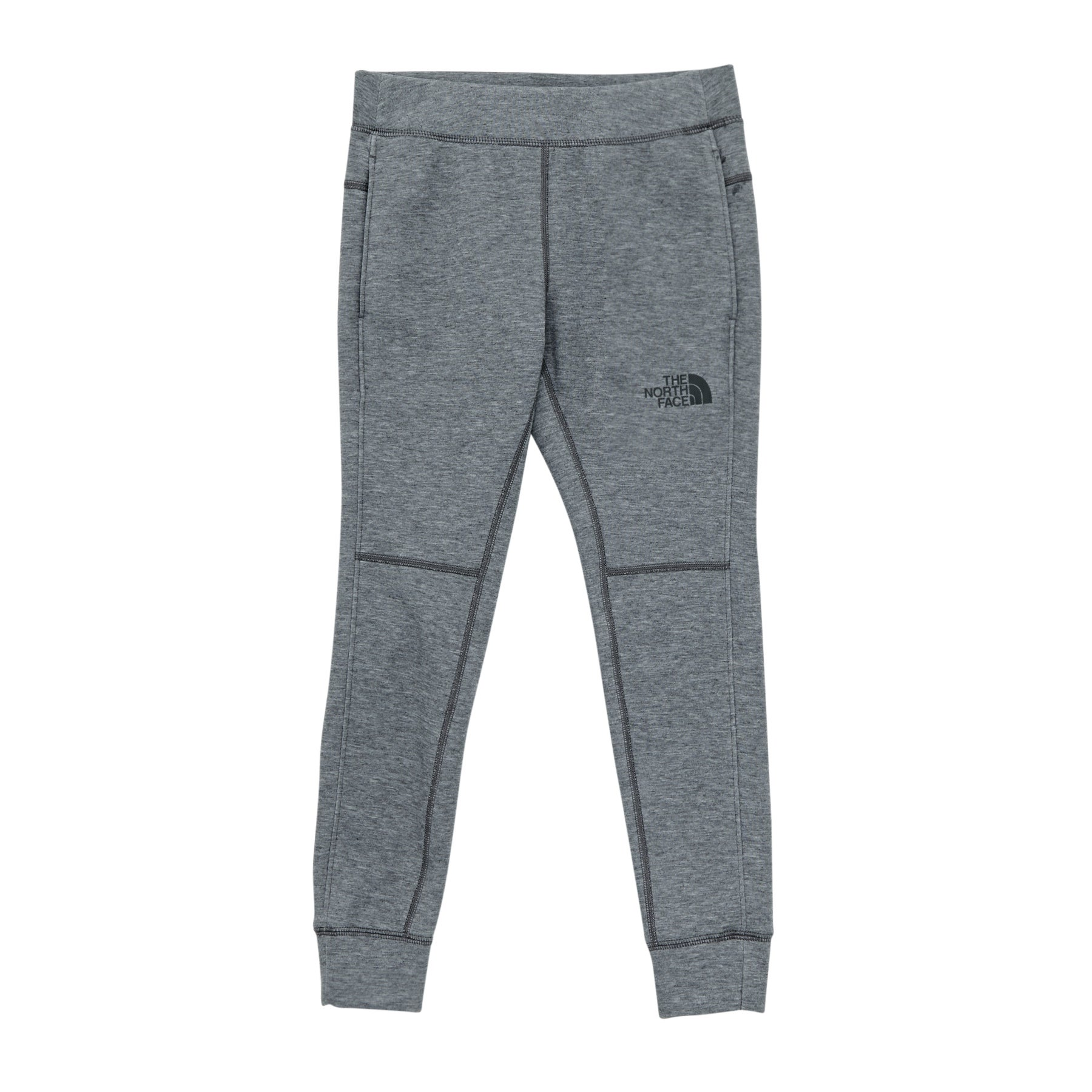 Pantalons de Jogging North Face Slacker - TNF Medium Grey Heather