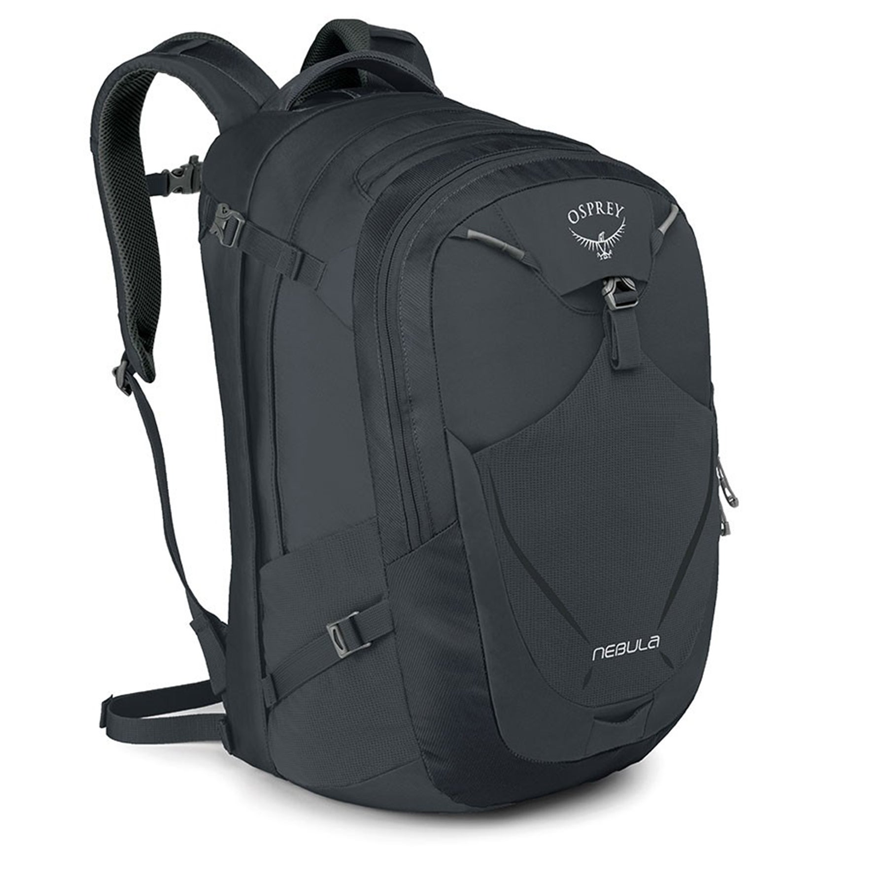 Osprey Nebula 34 Laptop Backpack - Anchor Grey