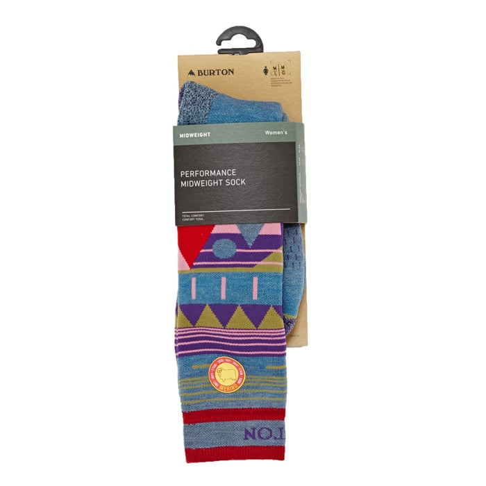 Burton Party Womens Snow Socks