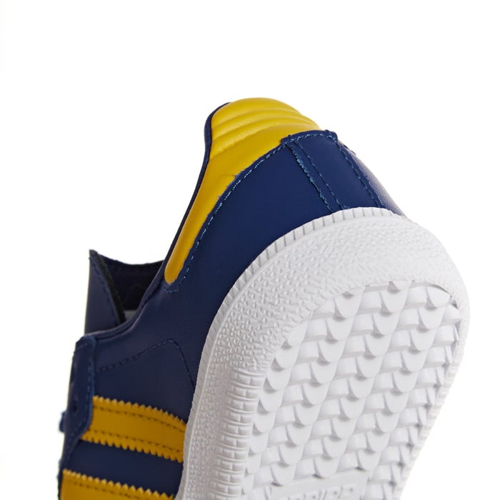 Adidas Originals Samba OG Crib Kids Shoes