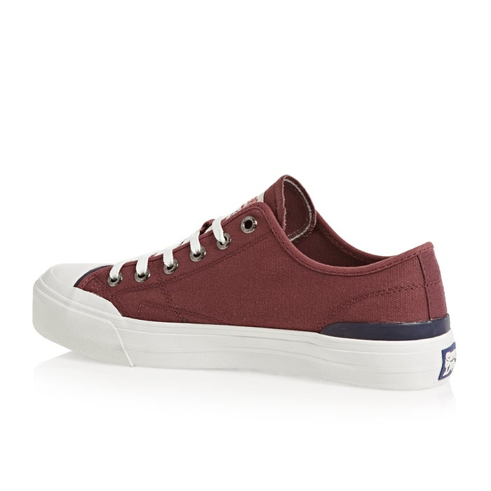 Sapatos Superdry Trophy Classic Low