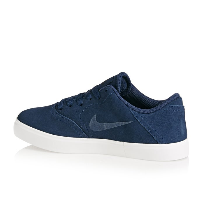 newest collection c027f e8fe1 Nike SB Check Suede Kids Shoes