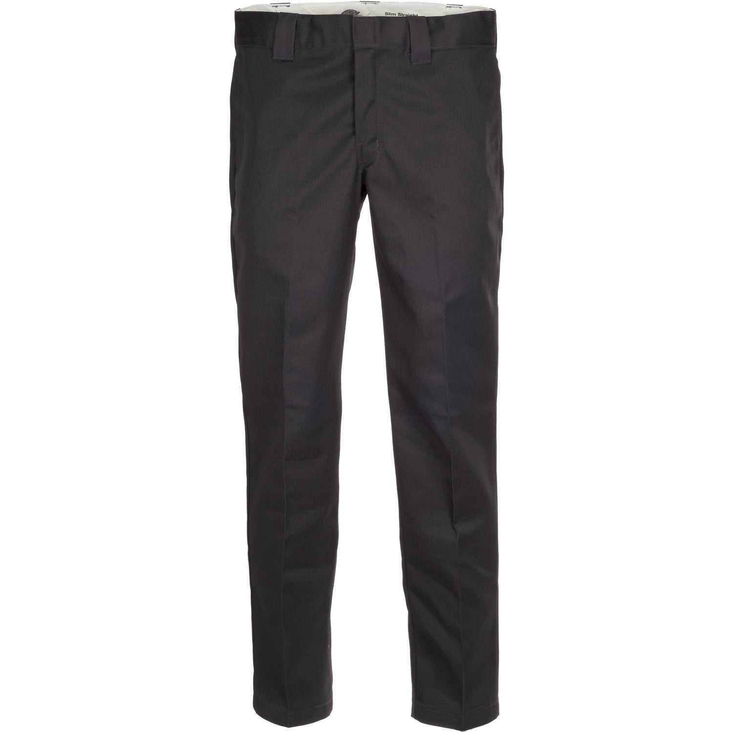 Dickies WP872 Slim Fit Work Chino Pant - Black