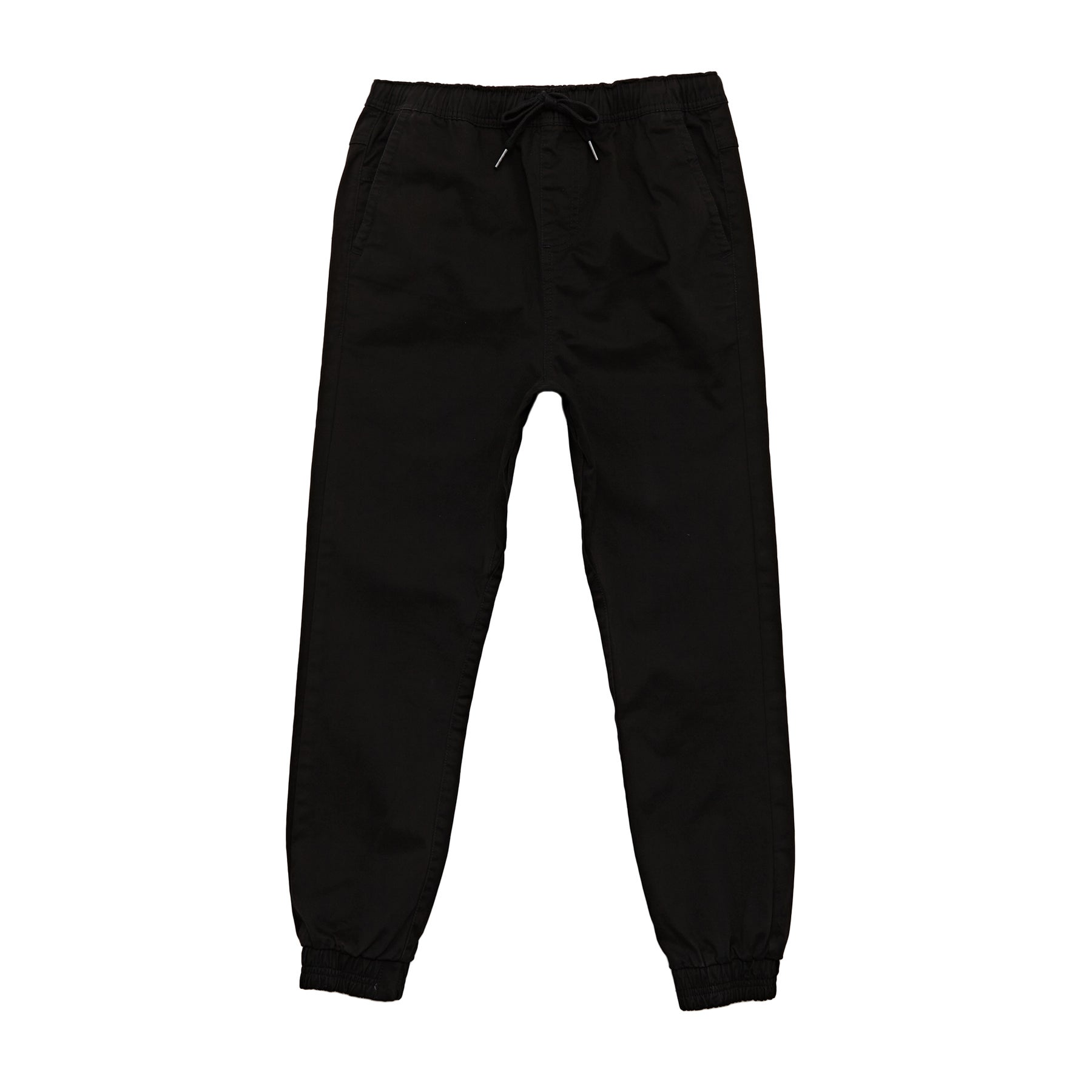 SWELL Cartel Boys Chino Pant - Black