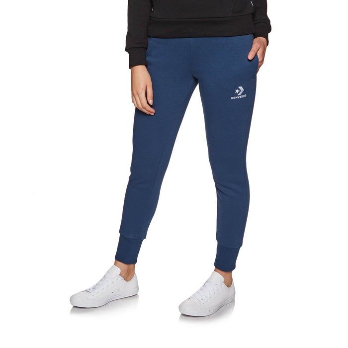 17acf22978ac Converse Star Chevron Emb Signature Womens Jogging Pants available ...