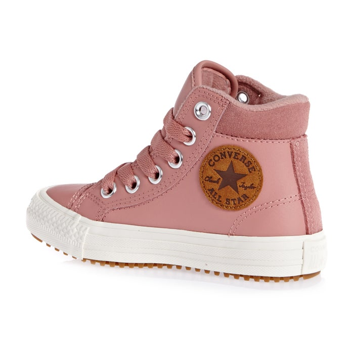 Converse Chuck Taylor All Star Pc Boot Hi Kids Shoes