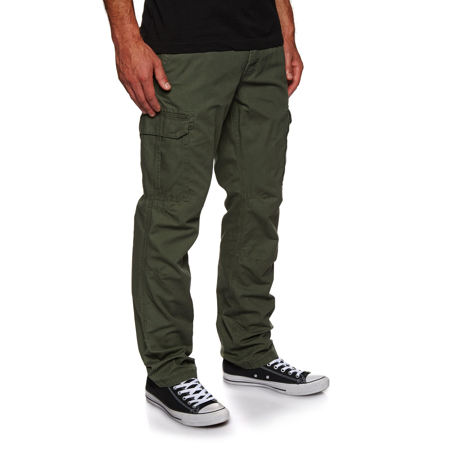 O Neill Janga Cargo Pants - Forest Night