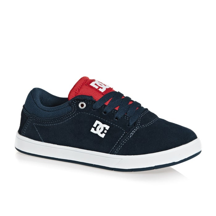 b035f278213b5e DC Crisis Boys Shoes available from Surfdome
