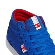 DC Evan Hi Boys Shoes